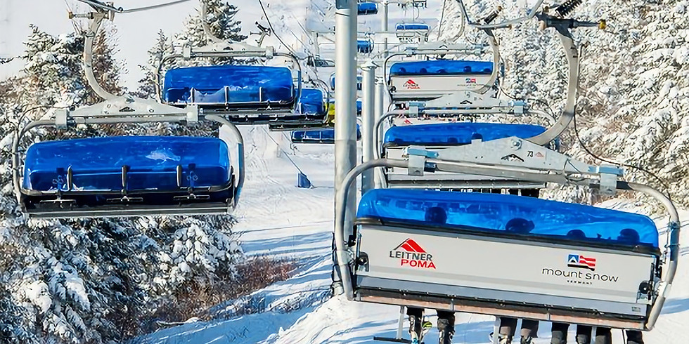 Mount Snow Ski Trip Registration