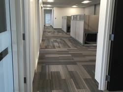corridor tapis
