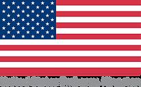 US Embassy in Kingston Flag