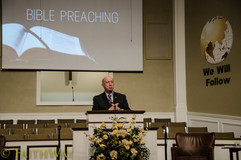 2018 Missions Conference