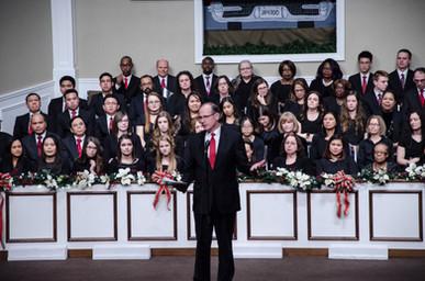 FaithWay christmas Musical