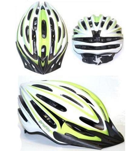 BIKE/CYCLING HELMET CSA PROFILE