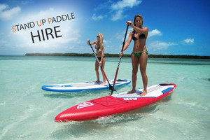 Stand Up Paddle Boarding Botany Bay, Cronulla, Sutherland...HIRE and Explore amazing local waterways