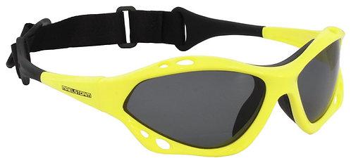 Maelstrom Marlin Watersports Sunglasses yellow