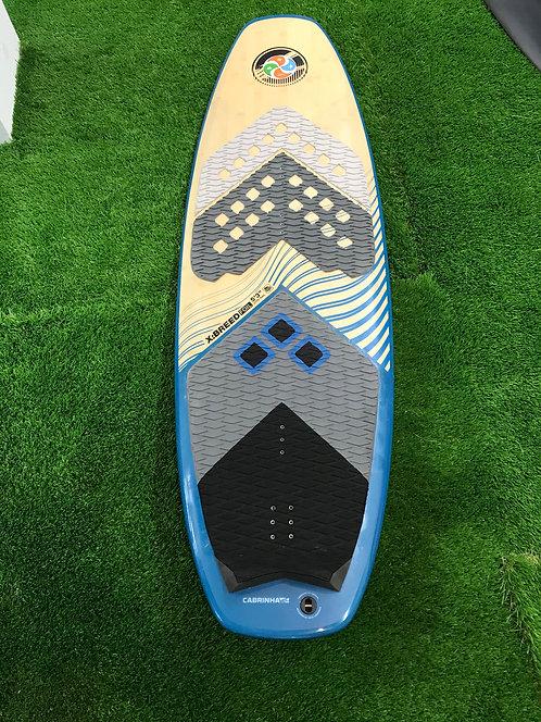 2019 Cabrinha X-Breed Foil Surfboard