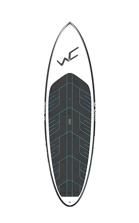 "WAVE CHASER 280R (9'2"") CARBON SUP SURF"