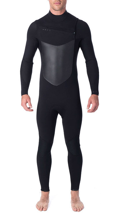 Peak X-Dry 4/3mm Chest Zip Wetsuit Steamer