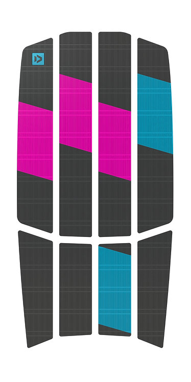 2021 Duotone Traction Pad Team - Front 3 mm