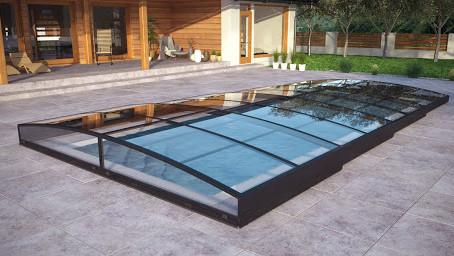 New for 2020 - SYDNEY pool enclosure
