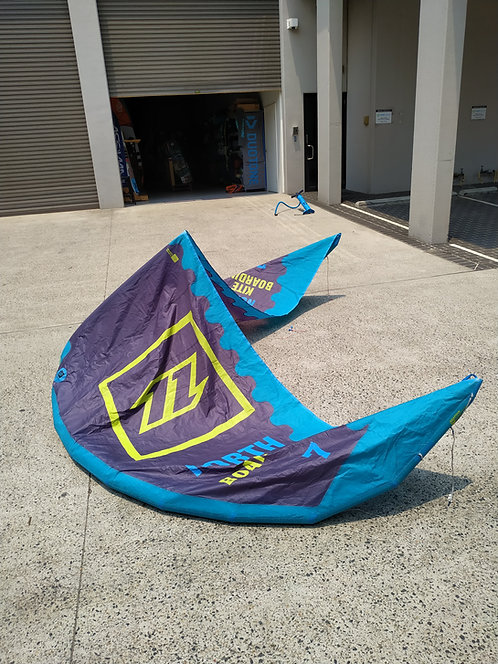 2017 North Mono 7m (kite only)