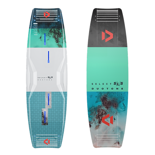 2021 Duotone Select SLS Kiteboard