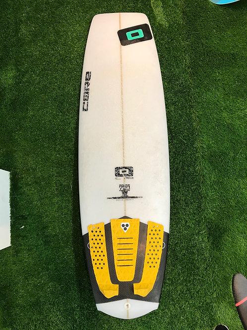 """2020 Core 720 5'1"""" Surfboard"""