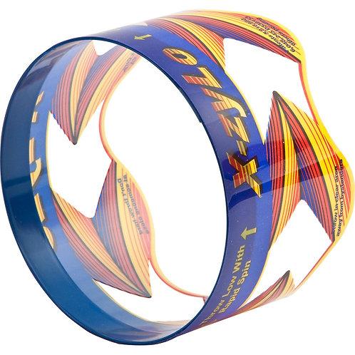 X-zyLo, zylindrischer Wurfring