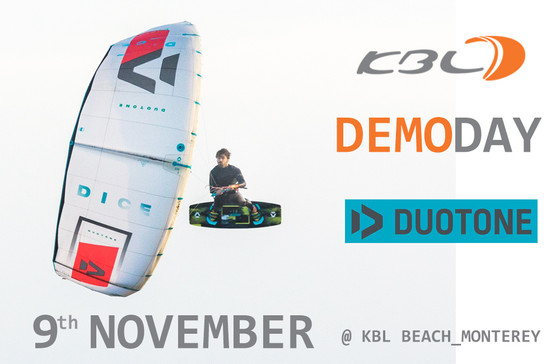 Duotone Demoday 9th of Nov 19