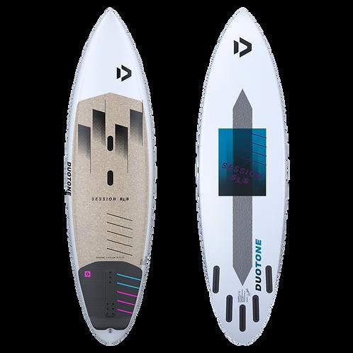 2021 Duotone Session SLS Kite Surfboard