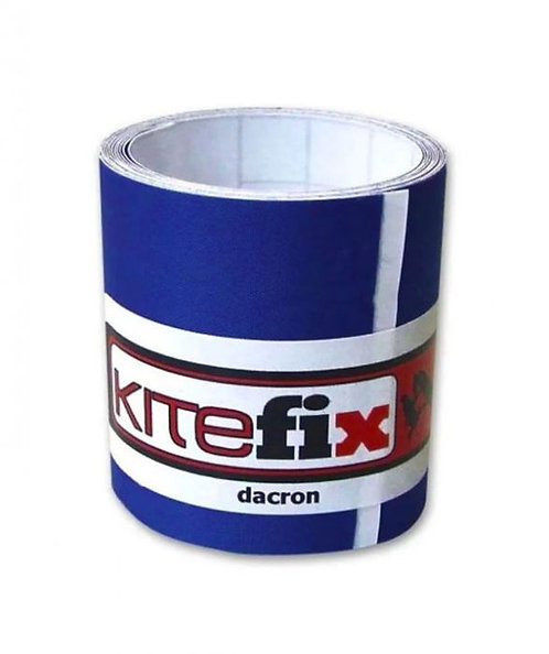 KiteFix Self-Adhesive Dacron Coloured Tape