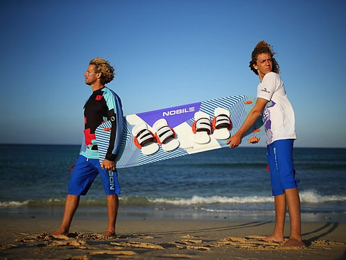 1 DAY TANDEM KITEBOARD HIRE