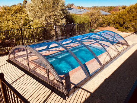 Klasik A Clear was installed in Griffith NSW