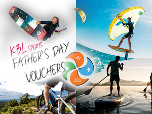 Father's Day Gift Vouchers