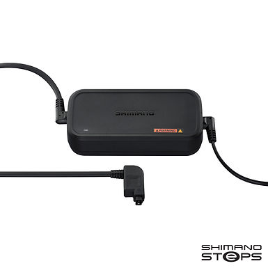 SHIMANO STePS Fast & Compact Battery Charger EC-E8004