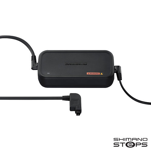 SHIMANO STePS EC-E8004 Fast & Compact Charger