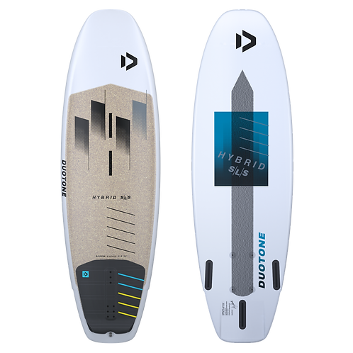 2021 Duotone Hybrid SLS Kite/Foil Surfboard
