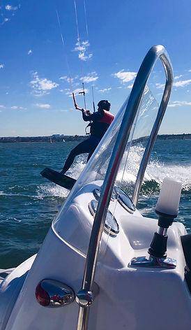 kbl kitesurfing boat lessons botany bay nsw sydney.jpg