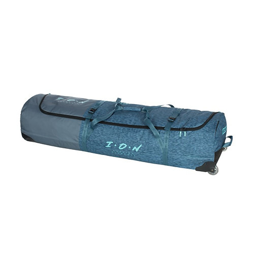 2019 ION Gearbag Core for travelling with your kitesurfing gear colour blue