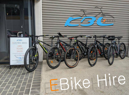 Open Position: Casual Bike Shop Assistant