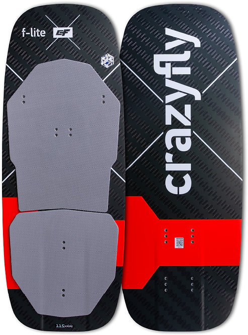 2021 CrazyFly F-Lite Foil Board
