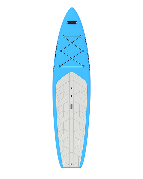 """WAVE CHASER EVAGLIDE 350 (11'6"""") SOFT SUP"""