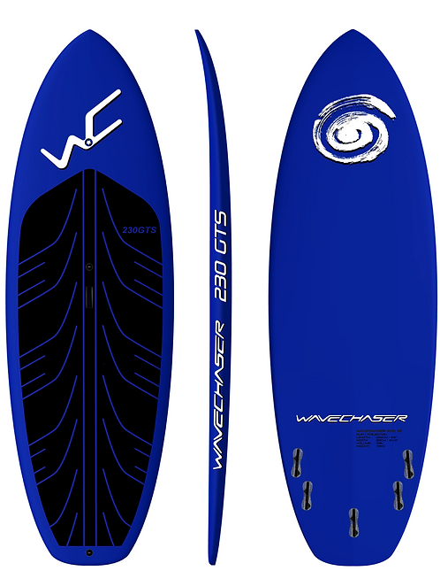 "WAVE CHASER 230GTS (7'6"") CARBON SUP SURF"