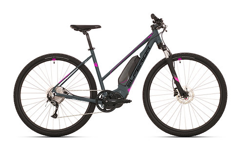 eRX 670 (2019 - Ladies)