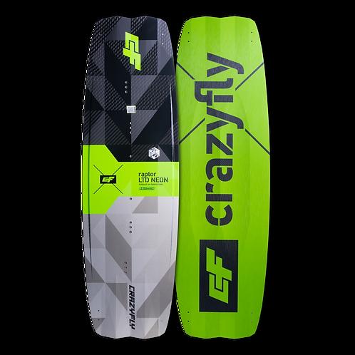 2021 CrazyFly Raptor LTD Neon