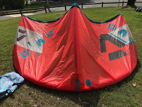 20/21 Duotone Evo 7m (kite only)