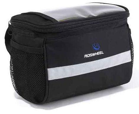 ROSWHEEL - Handlebar Bag, 3.5l