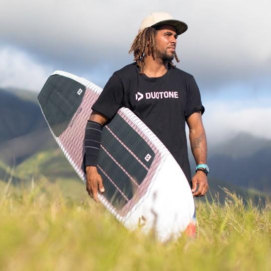 Airton, pro wave rider