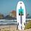 Thumbnail: 2021 Duotone Whip SLS Kite Surfboard