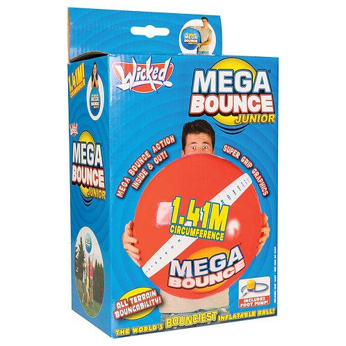 Wicked Springball Mega Bounce Junior