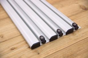 Albixon rails