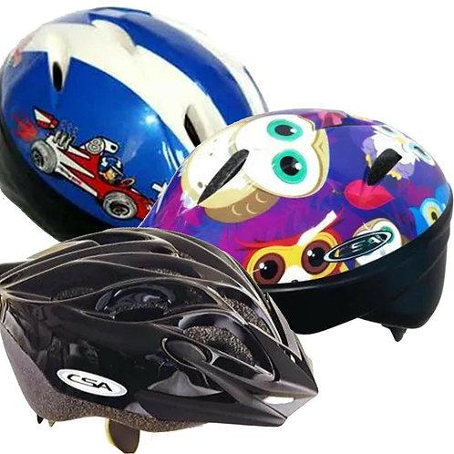 Kids CSA Bike Helmet XS (48-52cm)