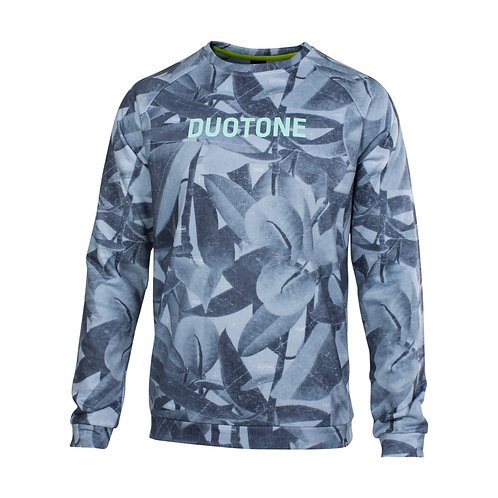 2020 Duotone Sweater All Over