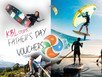 KBL Sports Father's Day Gift Vouchers