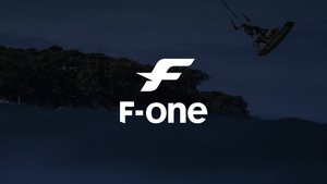 We are proud to be  F-One kiteboarding / Foil / Wing dealer in Sydney/NSW