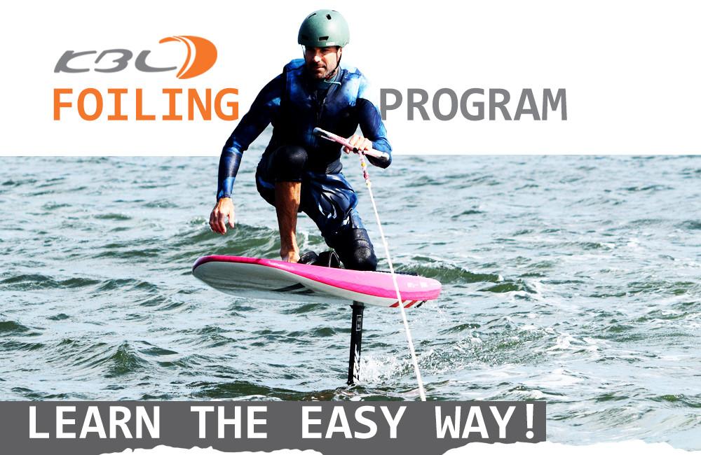 KBL Foiling Program