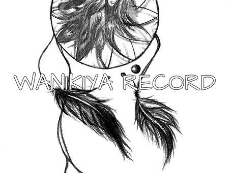 Collaboration with Wanikiya Record