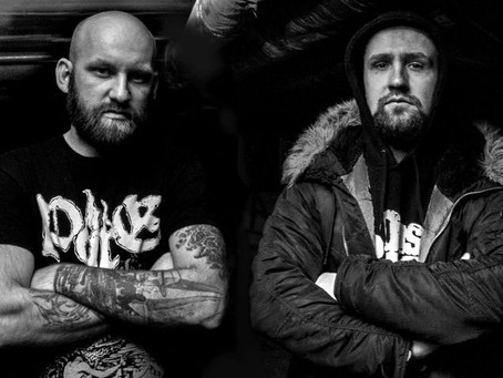 Disadaptive has signed the deal with Svanrenne Music