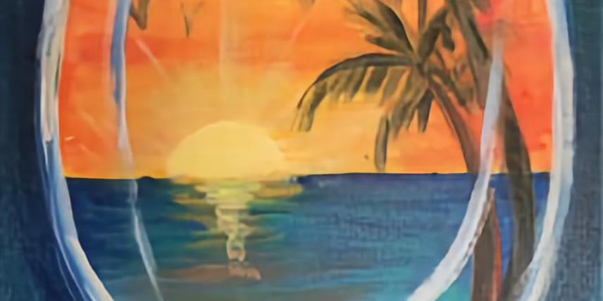 Canvas Painting - Wishful Thinking