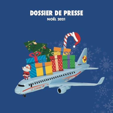 Dossier presse Siku/Toddy's Noël 2021