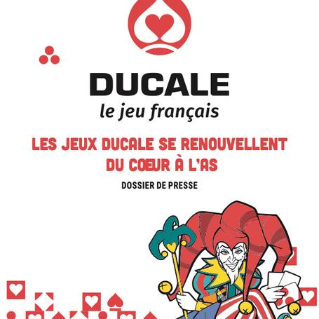 Dossier presse Ducale